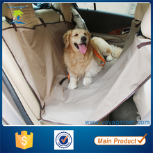 Lovoyager foldable Oxford Car Seat Cover Pet Hammock for dog