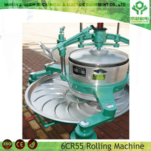 Automatic Processing CR55 Tea leaf electric motor tea rolling machine