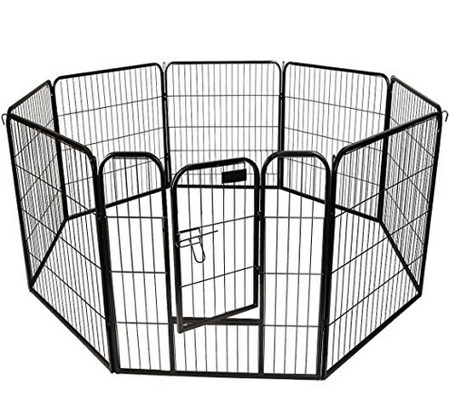 Pet Cages and Stocked,eco-friendly feature dog pens indoor for large dogs