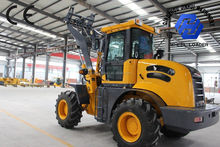 CE 2000kg front end loader with Weichai engine