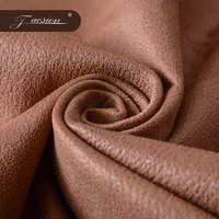 Wholesale Velvet Drapery Sofa Suede Fabric