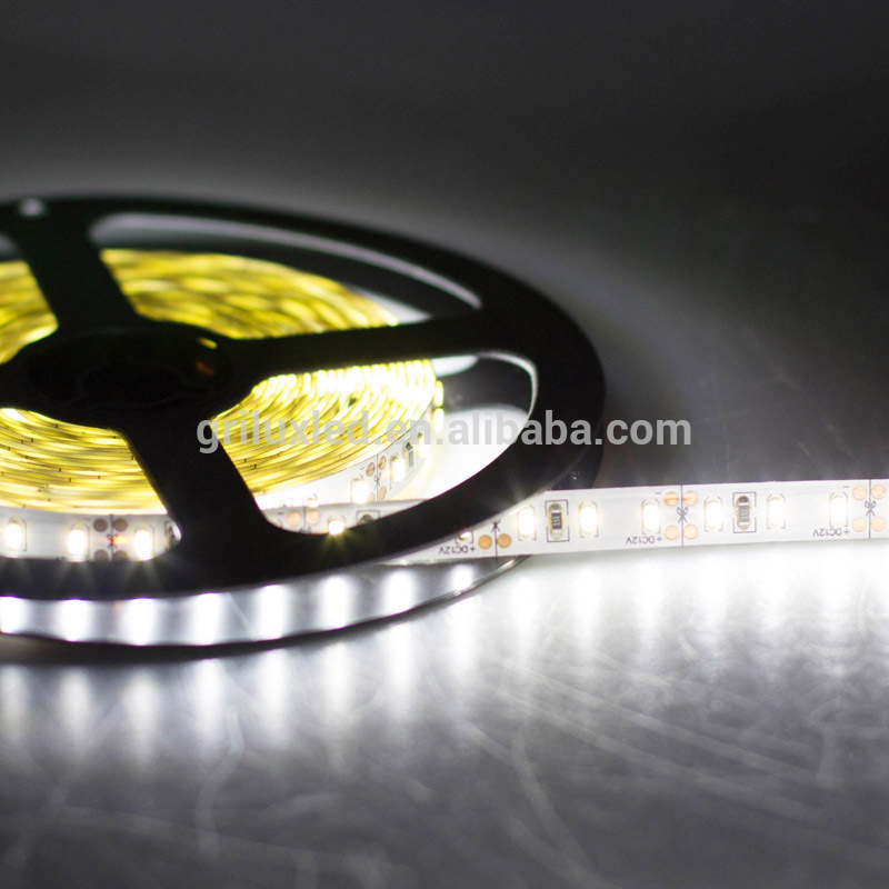 High Quality GLX-3014 4mm led strip waterproof motorcycle led strip light 12v led emergency light strip bar CE&RoHS