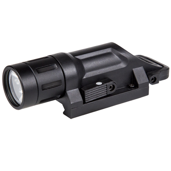 China manufactures mini brightest  led tactical flashlight torch for sale
