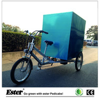 Cargo Tricycle on sales