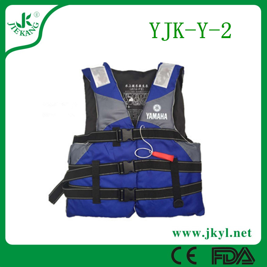 YJK-Y-2 Factory direct sale price of high quality solas life jackets for sale