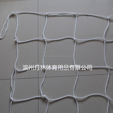 Custom polypropylene Reinforced container protective cargo net with competitive price