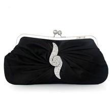 Fashion Lovely Sweet Women Evening Party Clutch Bags UK
