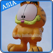 Inflatable Huge Lovely Cat PVC Helium Balloon