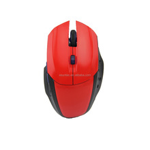 New computer accessory OEM mouses high quality computer gamer 6D wired optical gaming mouse GM-023Z