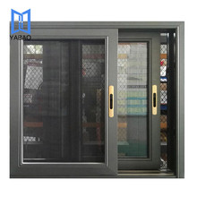 thermal break heat insulation aluminium window horizontal sliding windows
