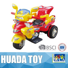 Hot sell kids ride on plastic toy motorbike