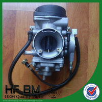 Good quality ATV600 carburetor factory sell made in China