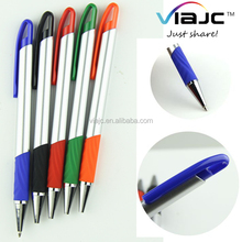 New arrival gift logo pen with high quality