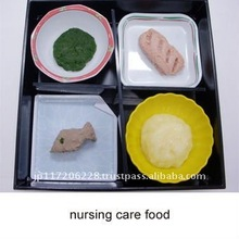 CAS Nursing Care Food