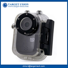 New products full HD waterproof original sport camera similar to digital camera 1080p sport action camera iNMotion T73 wifi