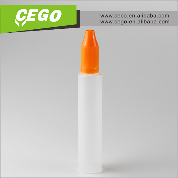 Hot Sale!!!dekang e liquid, shrink wrap, 30 ml glass dropper bottle for e liquid etc.