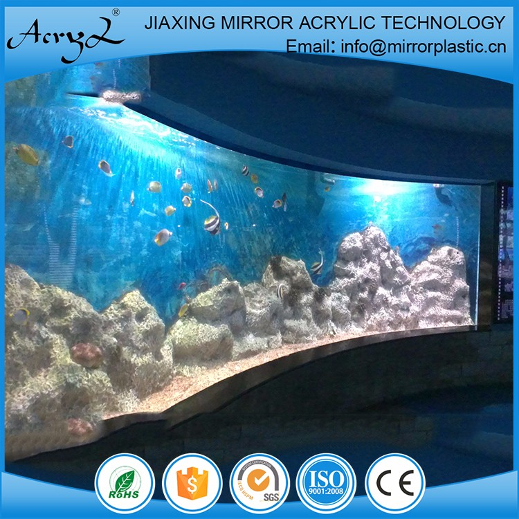 china wholesale websites acrylic aquarium fish tank