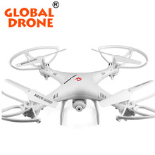 PROFESSIONAL QUAD COPTER WITH FPV HD CAMERA 2.4G 4CH LARGE SCALE RC DRON CHEAP HIGH QUALITY FPV TOY DRONE