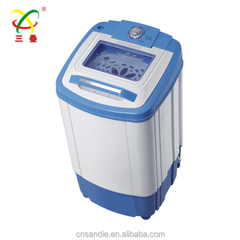 5.6kg single tub semi automatic electrical drying machine