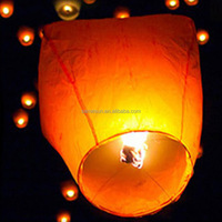 Wholesale Flying Chinese Sky Lanterns