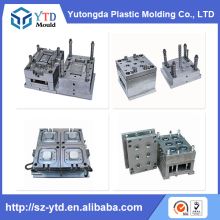 ABS material custom injection thermoset plastic moulded components