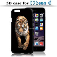 3D Animal flip design lenticular print cover case for samsung galaxy j5