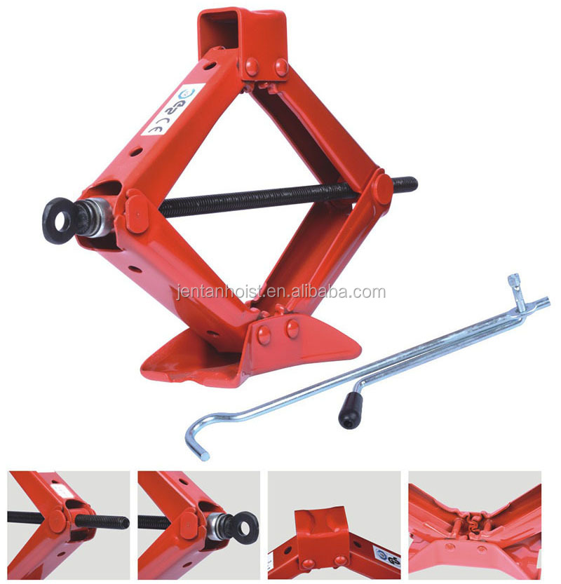 Lifting Tools Hydraulic Item 5 Tons Scissor Jack