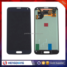Trade assurance lcd display touch screen for samsung galaxy s5