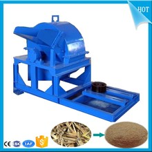 Low noise wood industrial can crusher lowes portable crusher