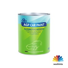 Auto Coatings AGP Car Body Filler/Poly putty