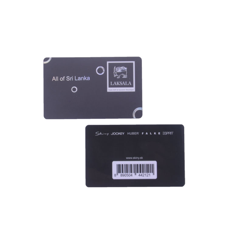 Contactless RFID IC Card Business Name Card