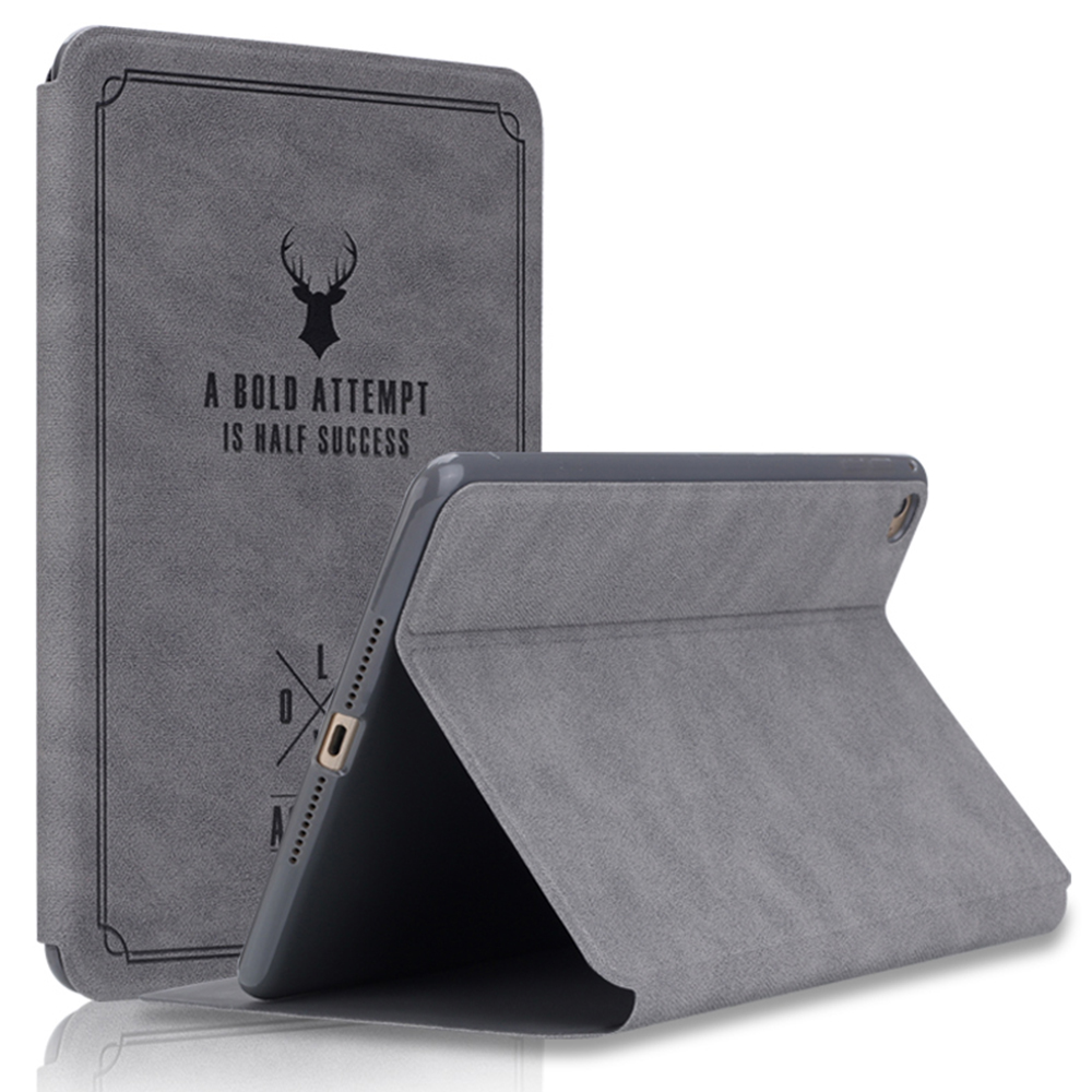 Shenzhen supplier custom tablet Smart leather cover for ipad pro 9.7 tablet case