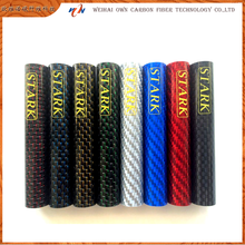 carbon fiber shaft for golf
