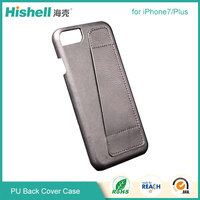 Factory Price Leather Phone case for iphone7,for cell phone for iphone7
