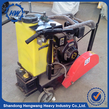 Petrol Powered Asphalt Road Cutter/Concrete Road Cutting Machine