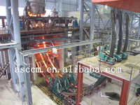 Anshan fenghui continuous casting machine CCM for R3m spring steel