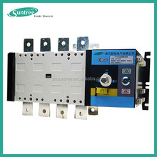 SQ5 ATS 4P for Generator