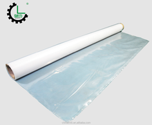 PE Protective Plastic Film On Rolls With High Quality