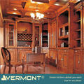 2018 Vermont Wooden Elegant Import Office Furniture Luxury