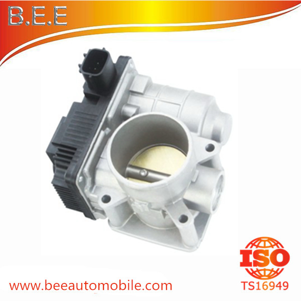 High Performance Throttle Body For nissan 50mm HITACHI SERA576-01 16119-8H301 16119-8H311 ETB0003