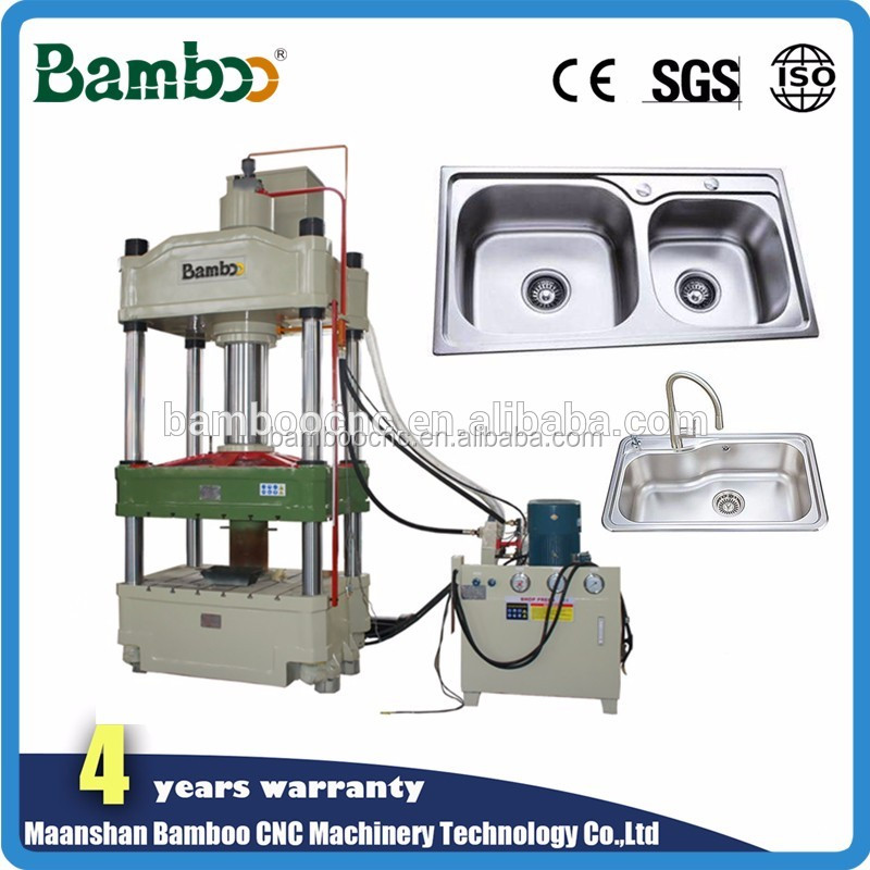 200Twholesale three-point support rolling guide suitable for the metal material of bending deep drawing press