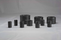 pump parts of sintered silicon carbide ceramic bush