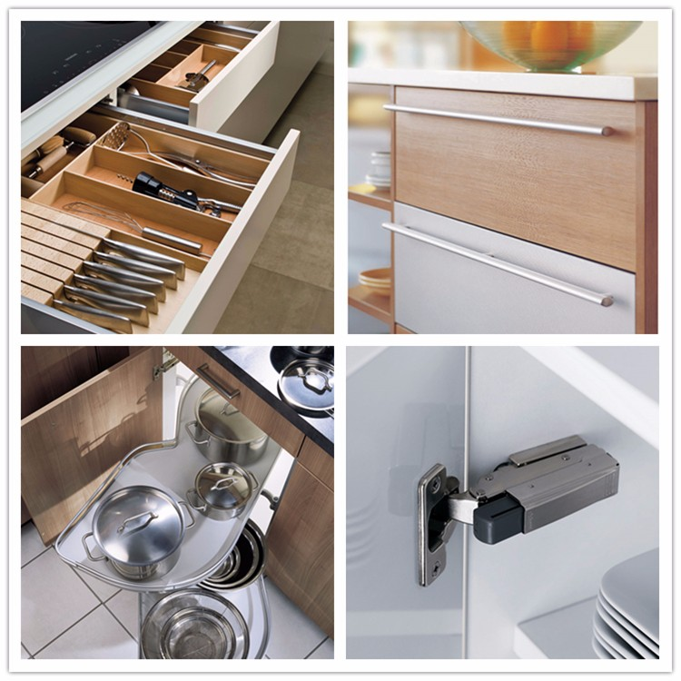 Wholesale price water proof stainless steel kitchen for Stainless steel kitchen cabinet price