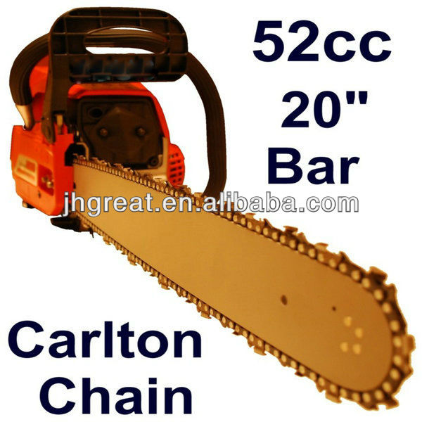 manufacturer exporter for brush cutter chain saw etc garden tool 34CC/43CC/49CC/52cc industrial gas