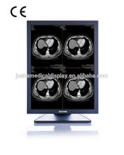 2Mp 1600x1200 20-inch LCD monitor,CE approved,ct scan