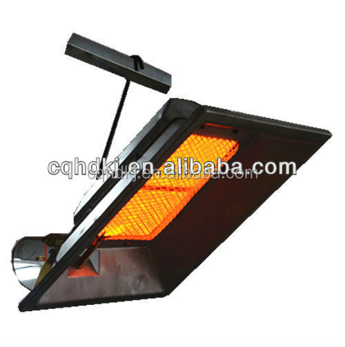 Chicken house gas poultry heater for broiler