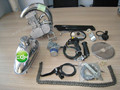 CDH CP-IV 100cc bicycle engine kit / 50cc motor scooter for sale / motorcycle scooters