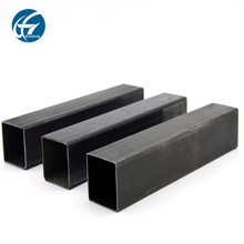 good quality carbon fiber square tube in china ! s235jh steel hollow tubes