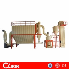 STRK professional limestone grinding mill, coal grinding mill in Brazil