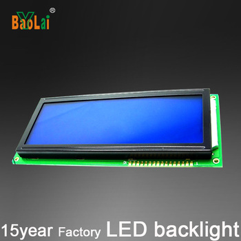 Factory spot goods  custom made 240*128 graphic LCD module